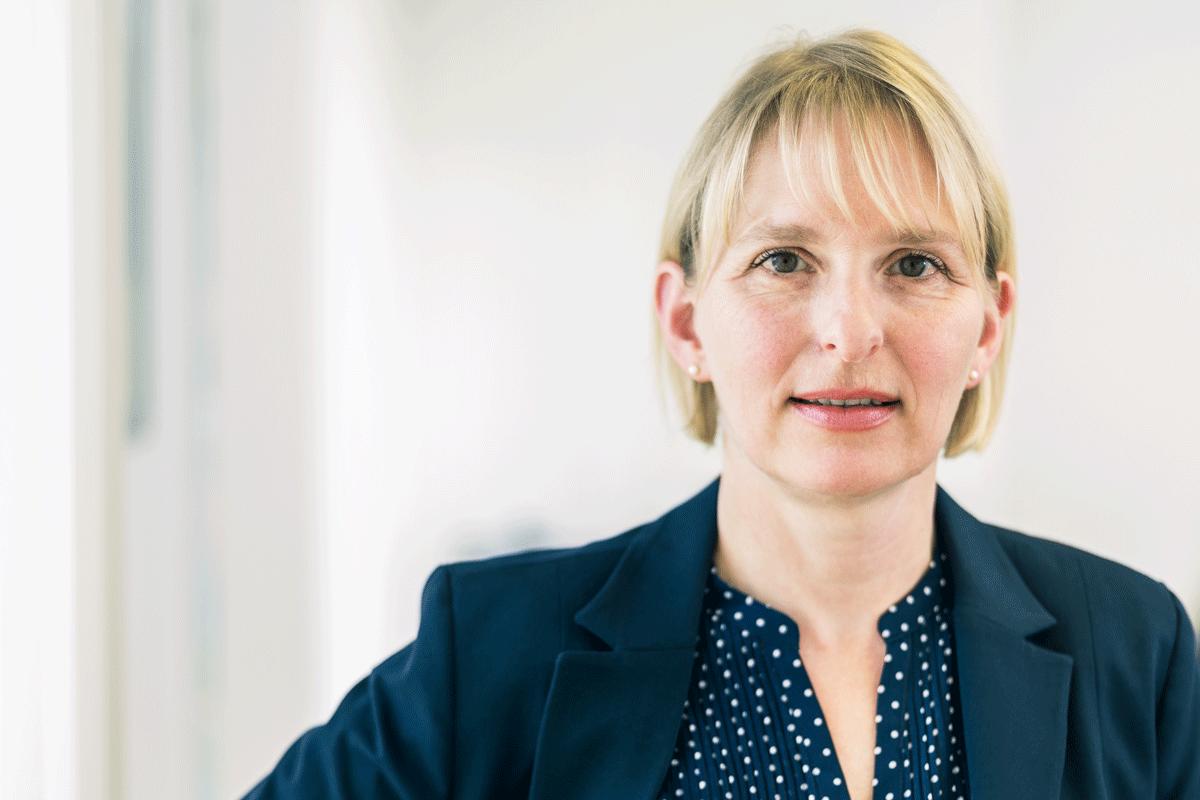 Profilbild Angélique Maaß