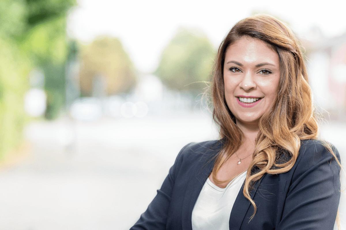 Profilbild Isabelle Heinrich