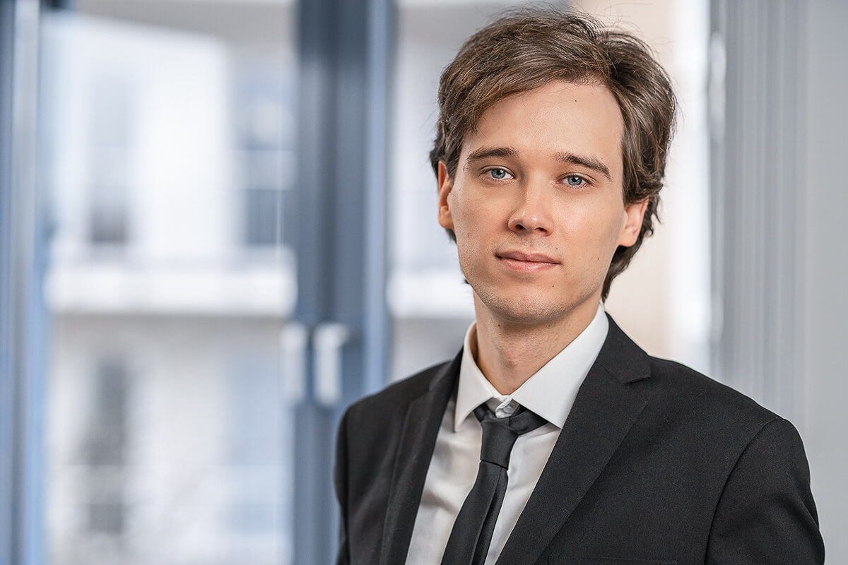 Profilbild Alexander Jeremenko